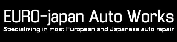 EURO-japan AUTO WORKS